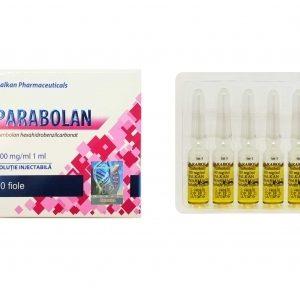 Parabolan Balkan Pharmaceuticals