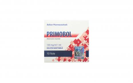 Primobol (inj) Balkan Pharmaceuticals