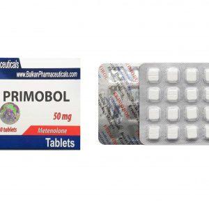 Primobol (tab) Balkan Pharmaceuticals